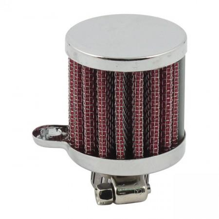 Veivhusventilasjon filter