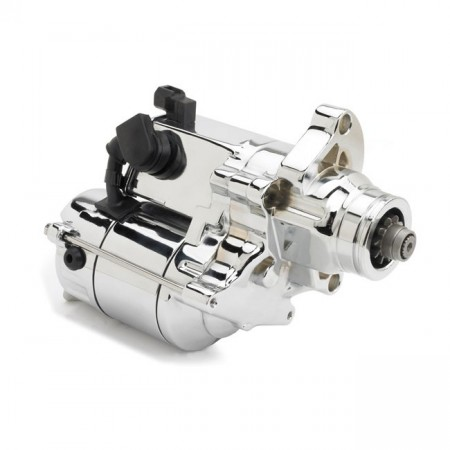 High Torque Starter - Chrome - BT 06-17
