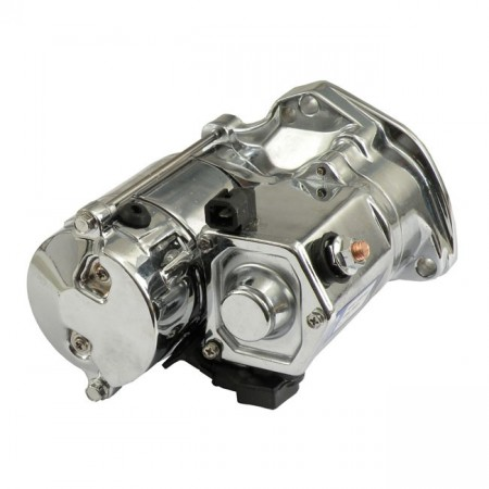 High Torque Starter - Chrome - BT 94-06