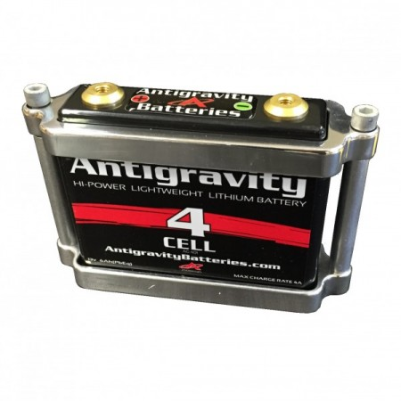 Batteri boks for Antigravity 4 Cell