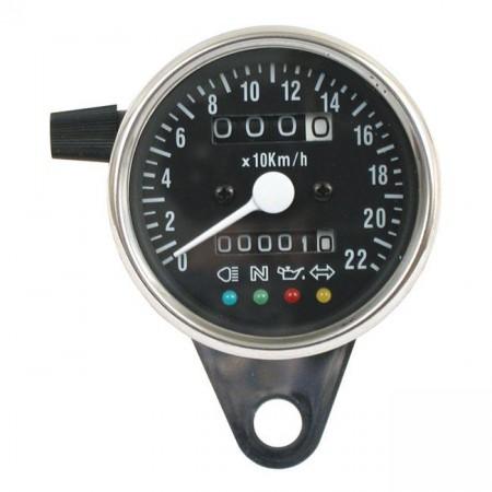 Mekaniske Speedometer