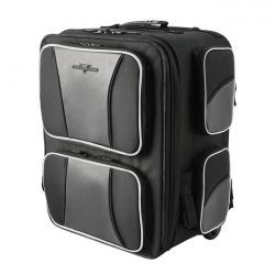 Nelson Rigg Highway Backrest Roller Bag