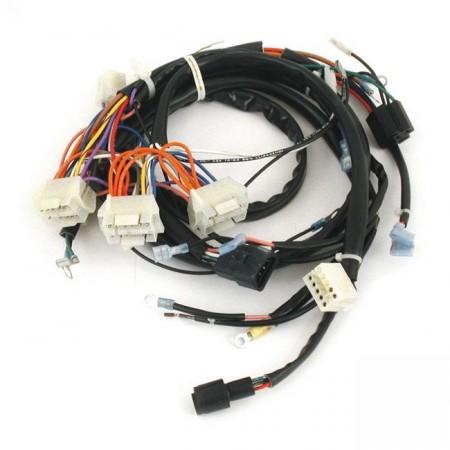 Originale type ledningsnett
