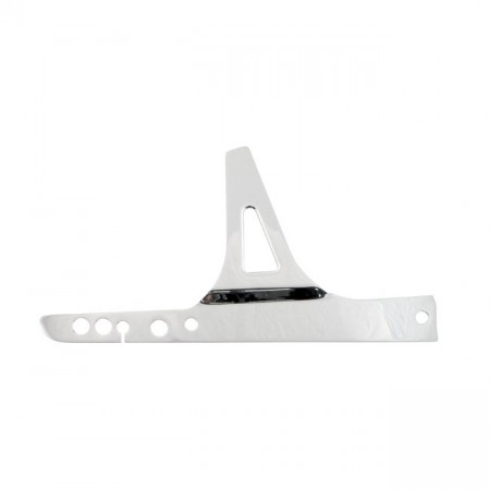 Sissybar Sideplater - DY 06-13